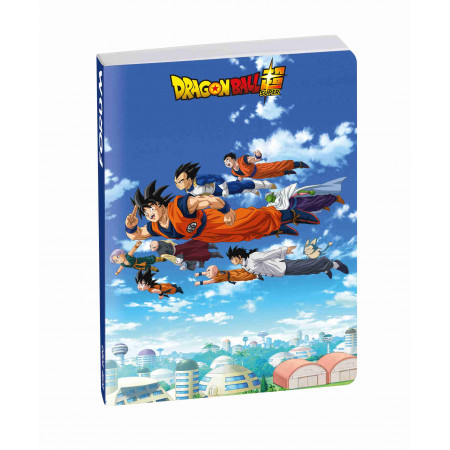 Agendas journalier Forum 12x17 Dragon Ball