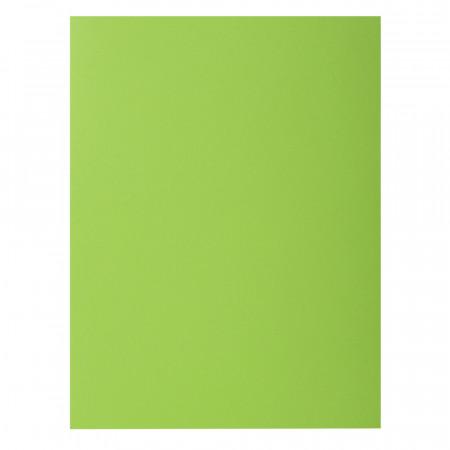 Paquet 100 sous-chemises ROCK''S 80 Vert