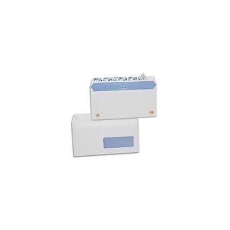 ENV. 110X220 BLANC FEN 45 (50) - PEFC