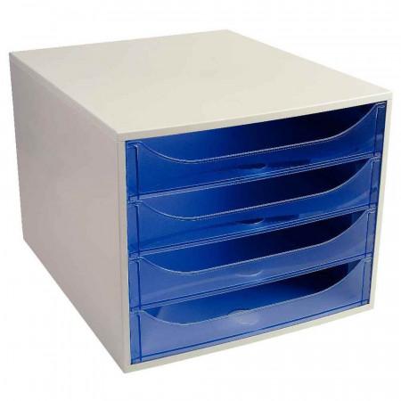 ECOBOX 4 tiroirs