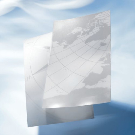 COUVERTURE GLOBE 350 MICRONS