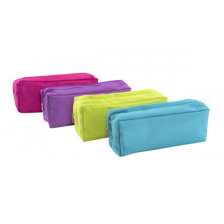 TROUSSE RECTANGULAIRE 2 COMPART ASS