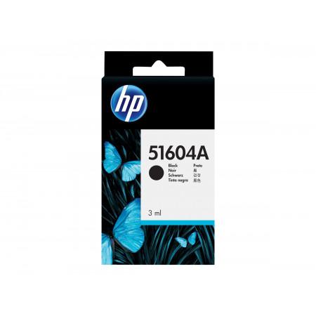 HP 51604A NOIR THINK/QUIETJET