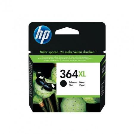 CARTOUCHE HP 364 XL NOIR