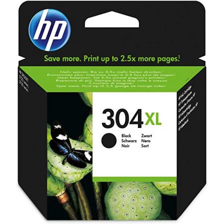 CART HP 304XL NOIR N9K08AE