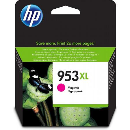 CARTOUCHE HP 953XL MAGENTA