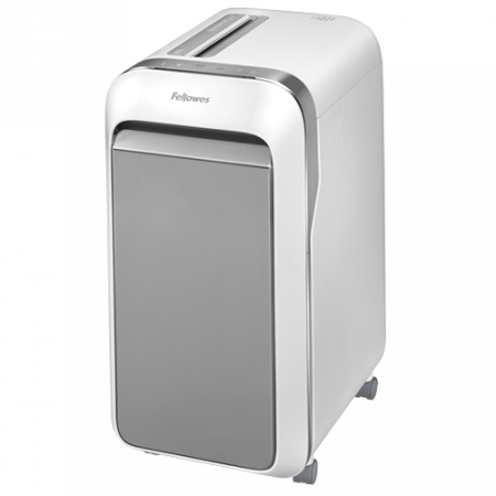 DESTRUCTEUR - FELLOWES LX221 Blanc
