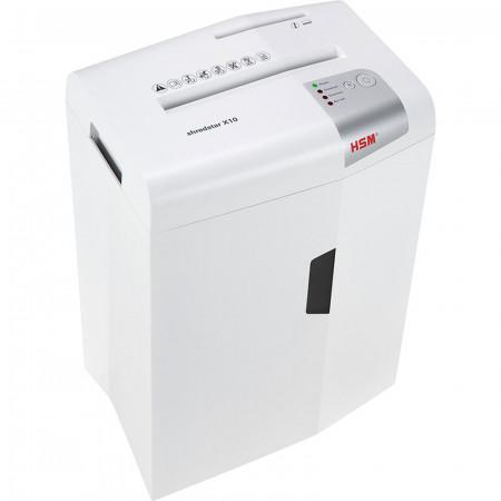 DESTRUCTEUR - HSM SHREDSTAR X10
