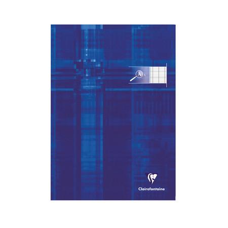 Cahier reliure intégrale déficients visuels 24x32cm 100 pages