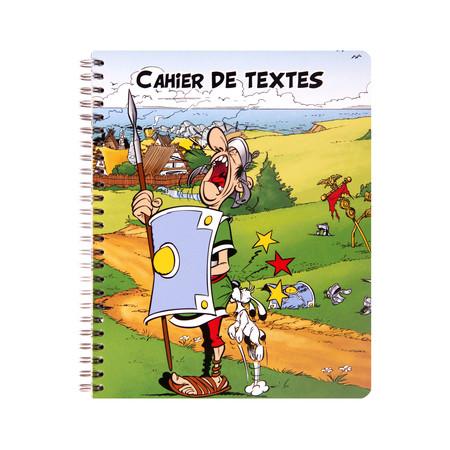 CAHIER DE COLORIAGE ASTERIX