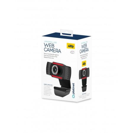 WEBCAM 480P