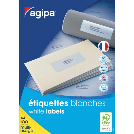 1400 ETIQ LASER BLC 99.1X38.1