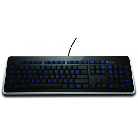 CLAVIER DESIGN TOUCH USB BIG LETTER