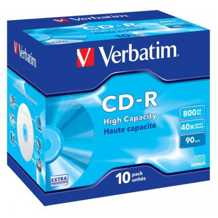 CD ROM 700M/80M 52X SL