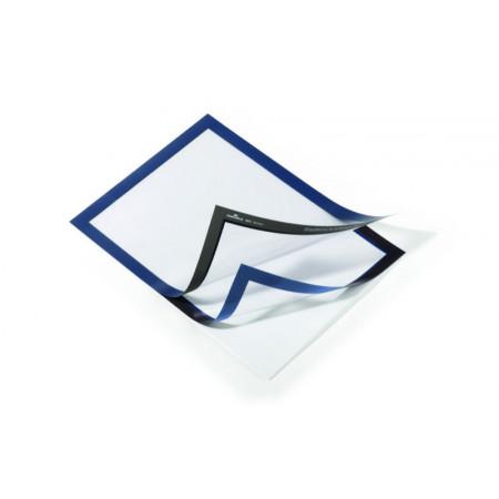 MAGAFRAME A4 BLEU FONCE (X2)