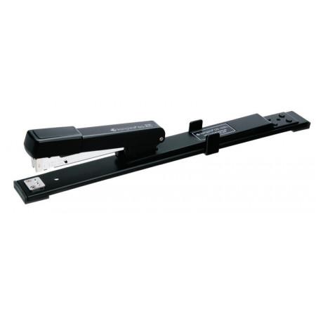 AGRAFEUSE DS435L LONG BRAS 24/6 A 26/8