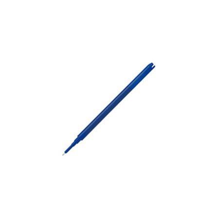 RECHARGE STYLO - FRIXION BALL CLICKER - 0,7mm - EPAISSEUR DE TRAIT - BLEU